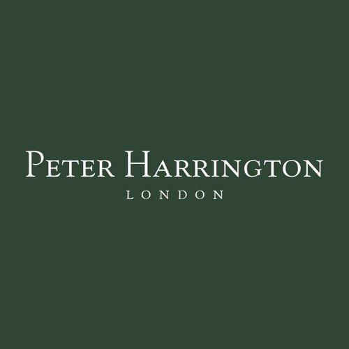 Peter Harrington Logo Square.jpg