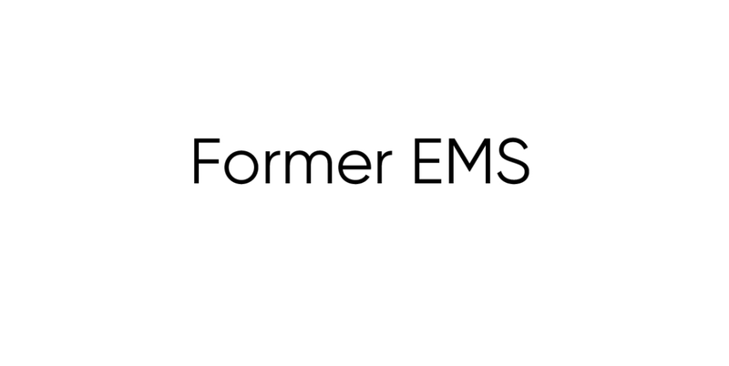 Former EMS